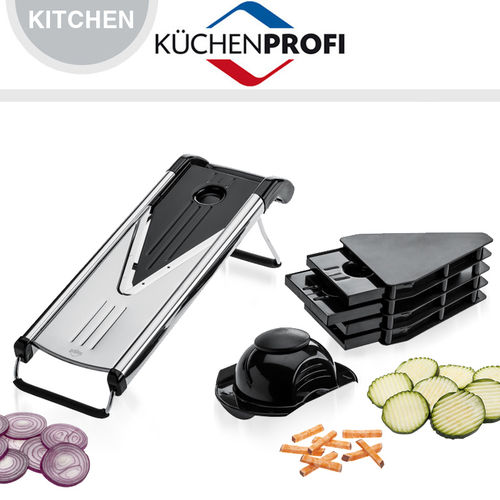 Küchenprofi - Vegetable Slicer Professional