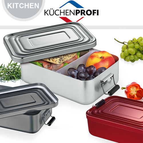 Küchenprofi - Lunch Box