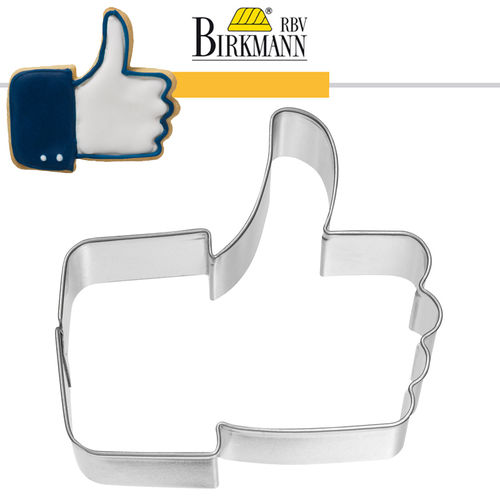 RBV Birkmann - Thumbs up 7.5 cm