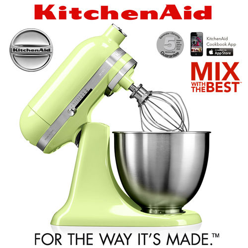 KitchenAid - Mini Stand Mixer 3,3 L - Honeydew