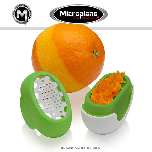 Microplane - Flexi Zesti - Green