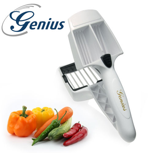 Genius - Slicer C3 white