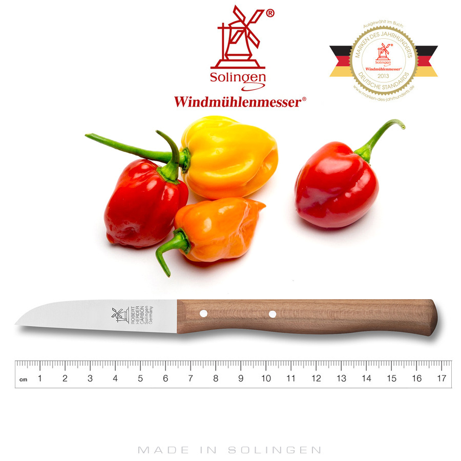 Windmill Knives - Classic Vegetable knife