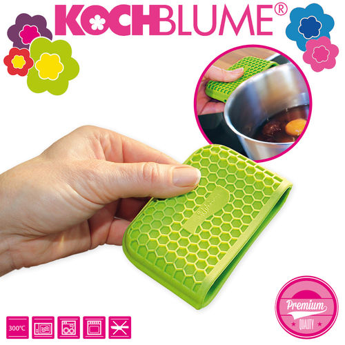 Kochblume - PROTEC Finger protection - Set of 2