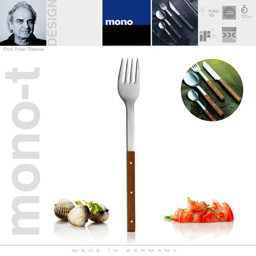 mono-t - table fork 20,7 cm