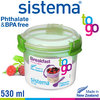 sistema - Breakfast To Go - 530 ml