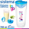 sistema - Shaker To Go - 700 ml