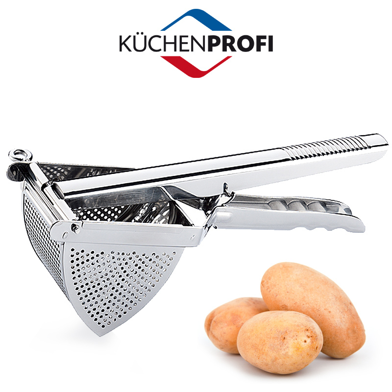 Küchenprofi - Potato press COMFORT Culinaris | {Küchenprofi 1}