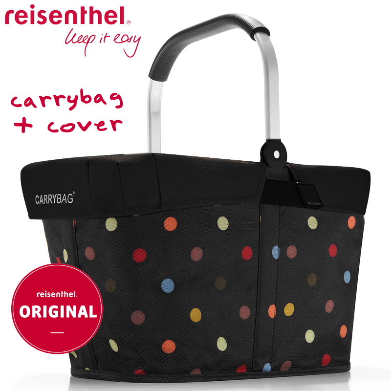 reisenthel angebot carrybag cover ebay. Black Bedroom Furniture Sets. Home Design Ideas