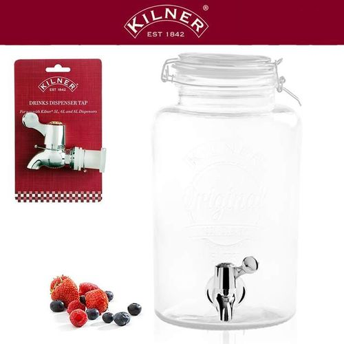 Kilner - Drinks Dispenser Tap