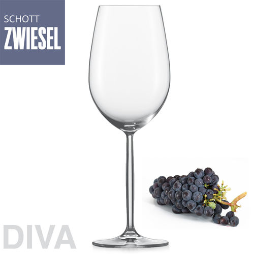 Schott Zwiesel - DIVA - Bordeaux glass