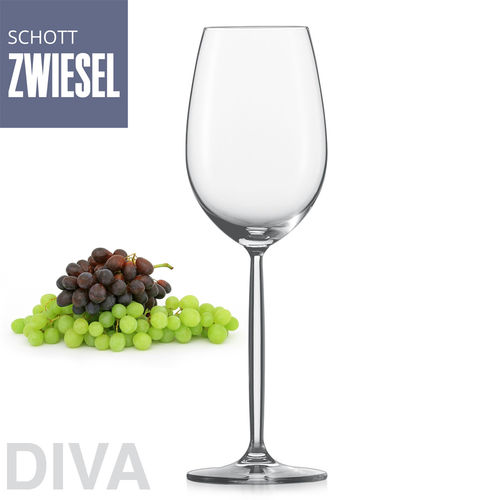 Schott Zwiesel - DIVA - White wine glass