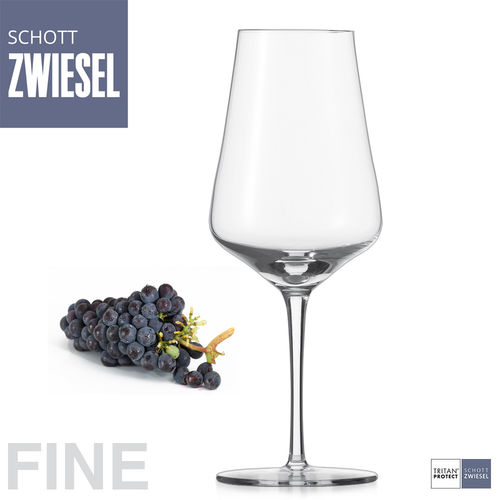 "Schott Zwiesel - FINE - Red Wine ""Beaujolais"""