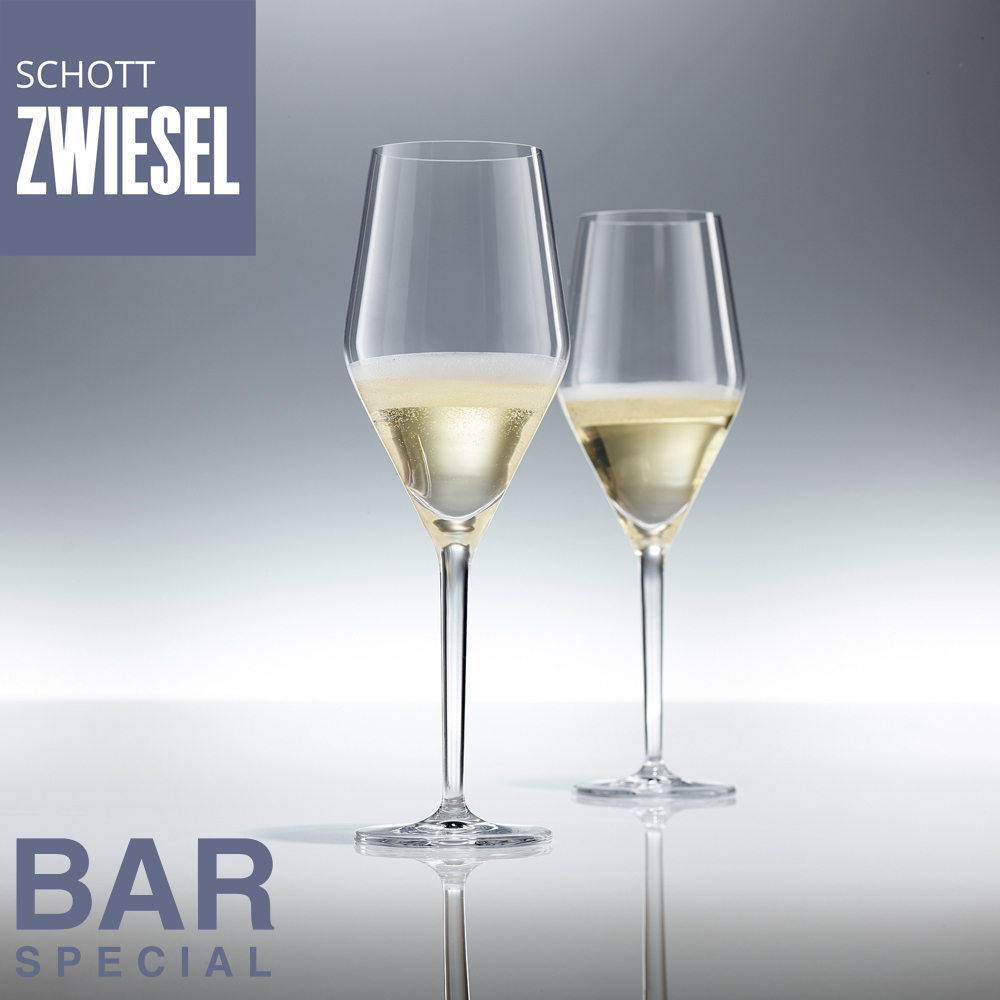 cookfunky schott zwiesel bar special champagne glass xs. Black Bedroom Furniture Sets. Home Design Ideas