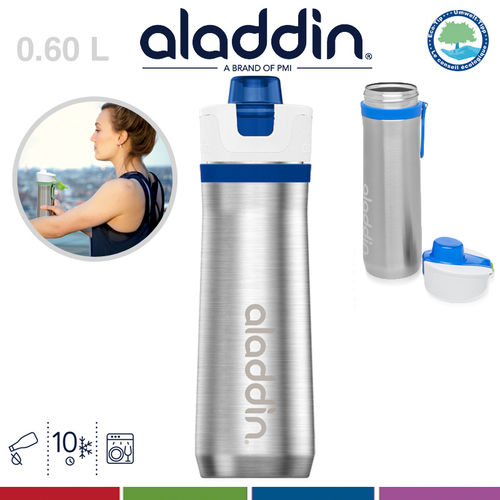 aladdin - Stainless Steel Active Hydration 0.6L