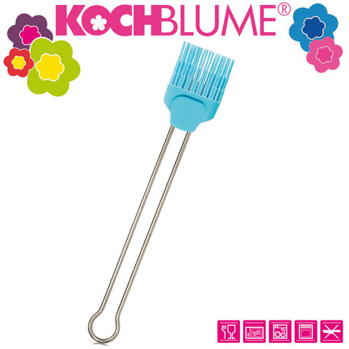 Kochblume - Baking brush