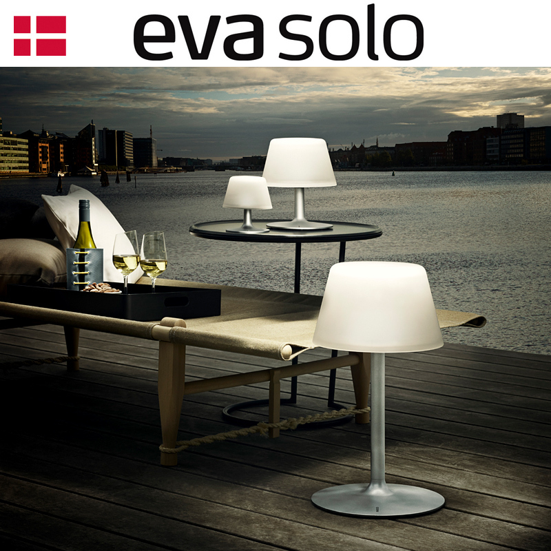 eva solo sunlight tischlampe culinaris. Black Bedroom Furniture Sets. Home Design Ideas