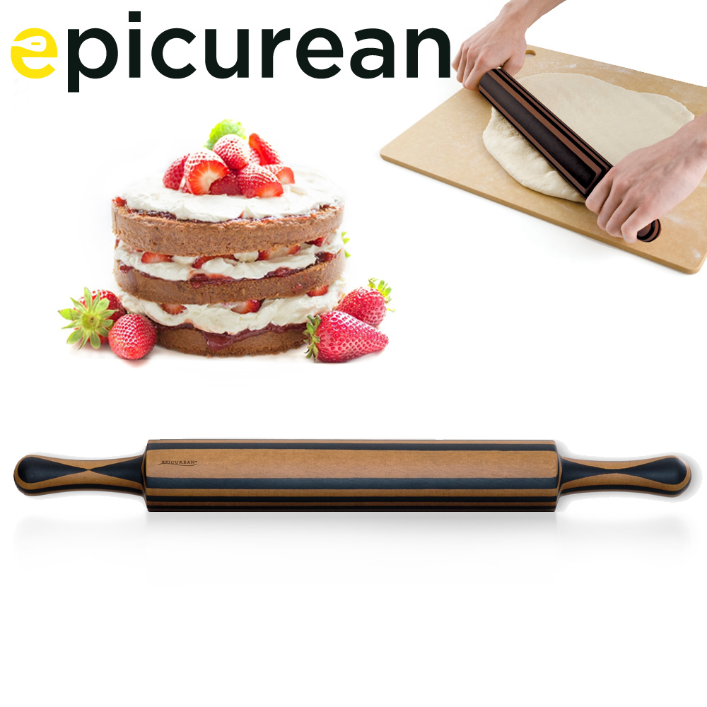 Epicurean - Dough roll
