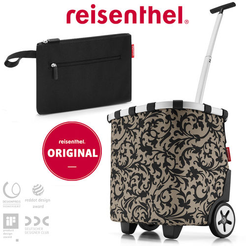 reisenthel - OFFER - carrycruiser plus color matching case 2