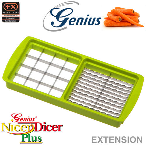 Genius - Nicer Dicer Plus knife insert