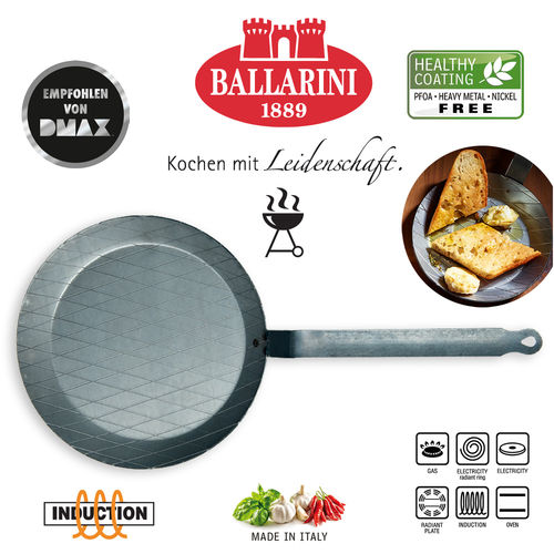 Ballarini - Frying pan - iron Fry Pan