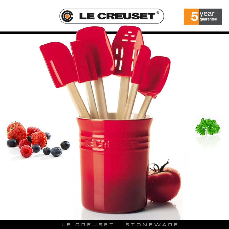 le creuset topf f r kochkellen culinaris k chenaccessoires. Black Bedroom Furniture Sets. Home Design Ideas