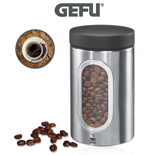 Gefu - Coffee pod can PIERO