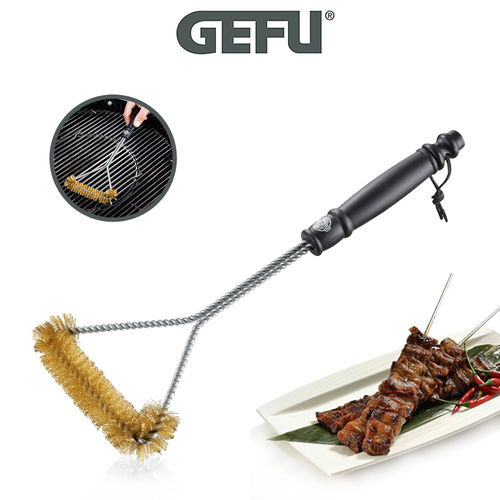 Gefu - Triangle Brush BBQ