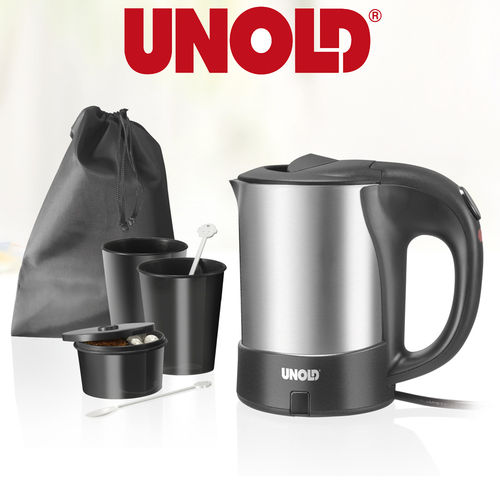 Unold - TRAVEL KETTLE