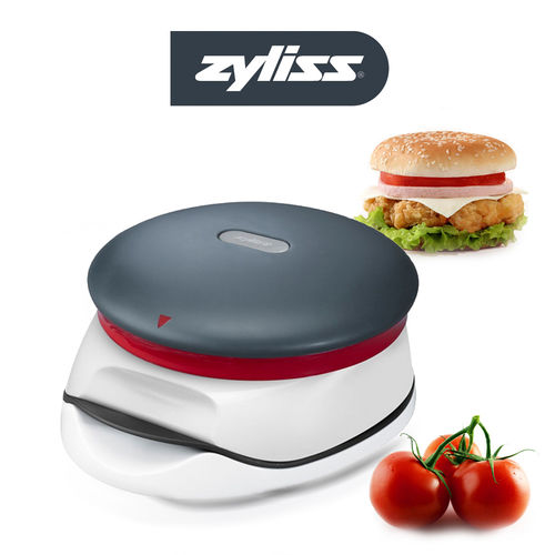 ZYLISS - Hamburger Press