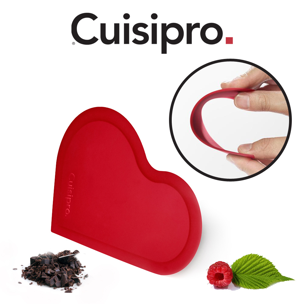 Cuisipro - Flexible Dough Scraper