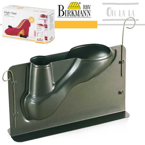 RBV Birkmann - Vollbackform | High Heel