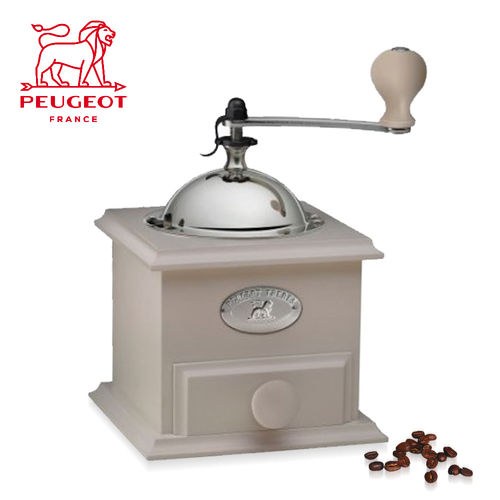 PSP Peugeot - Coffee Mill Cottage ivory