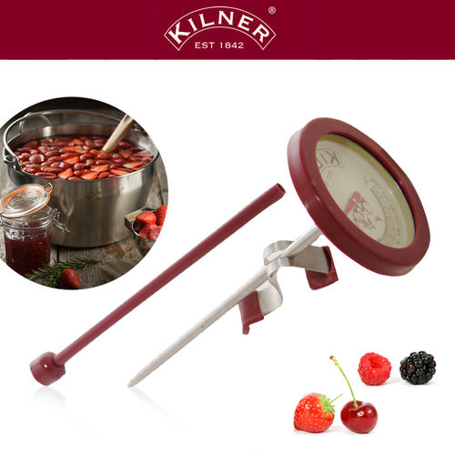 Kilner - Thermometer and Lid Lifter