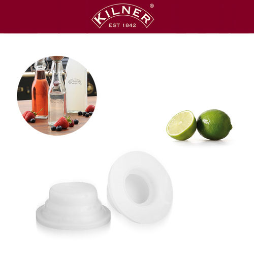 Kilner - Replacement Clip Top Bottle Seals