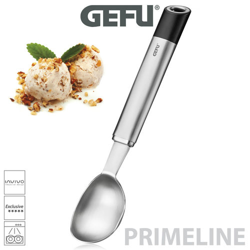 Gefu - Ice cream scoop PRIMELINE