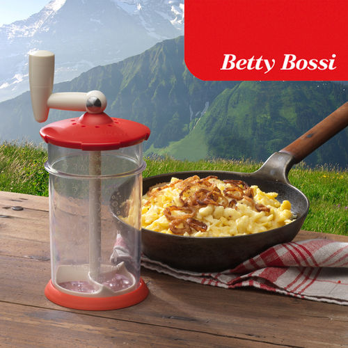 Betty Bossi - Spätzle-Mix