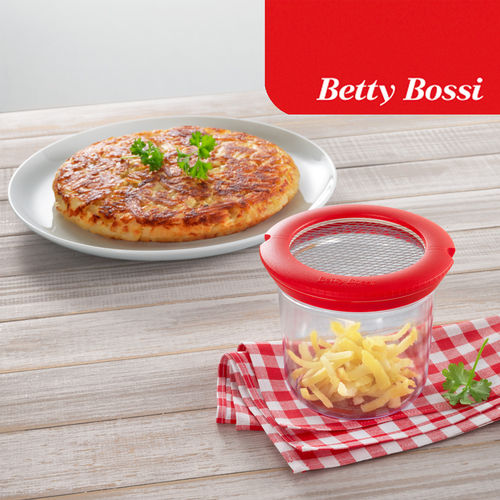 Betty Bossi - Rösti-Blitz