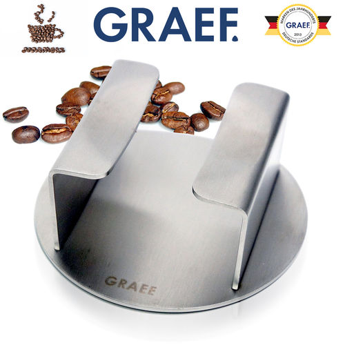 Graef - Tamperstation
