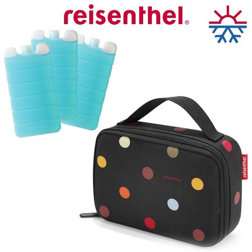 reisenthel - thermocase + 3x Mepal cooling batteries