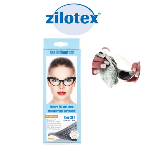 zilotex - Eyeglass Towel