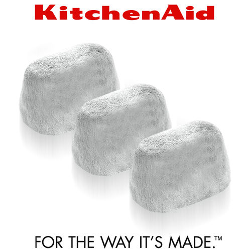 KitchenAid - Water Filter Pod for KCM111/KCM112