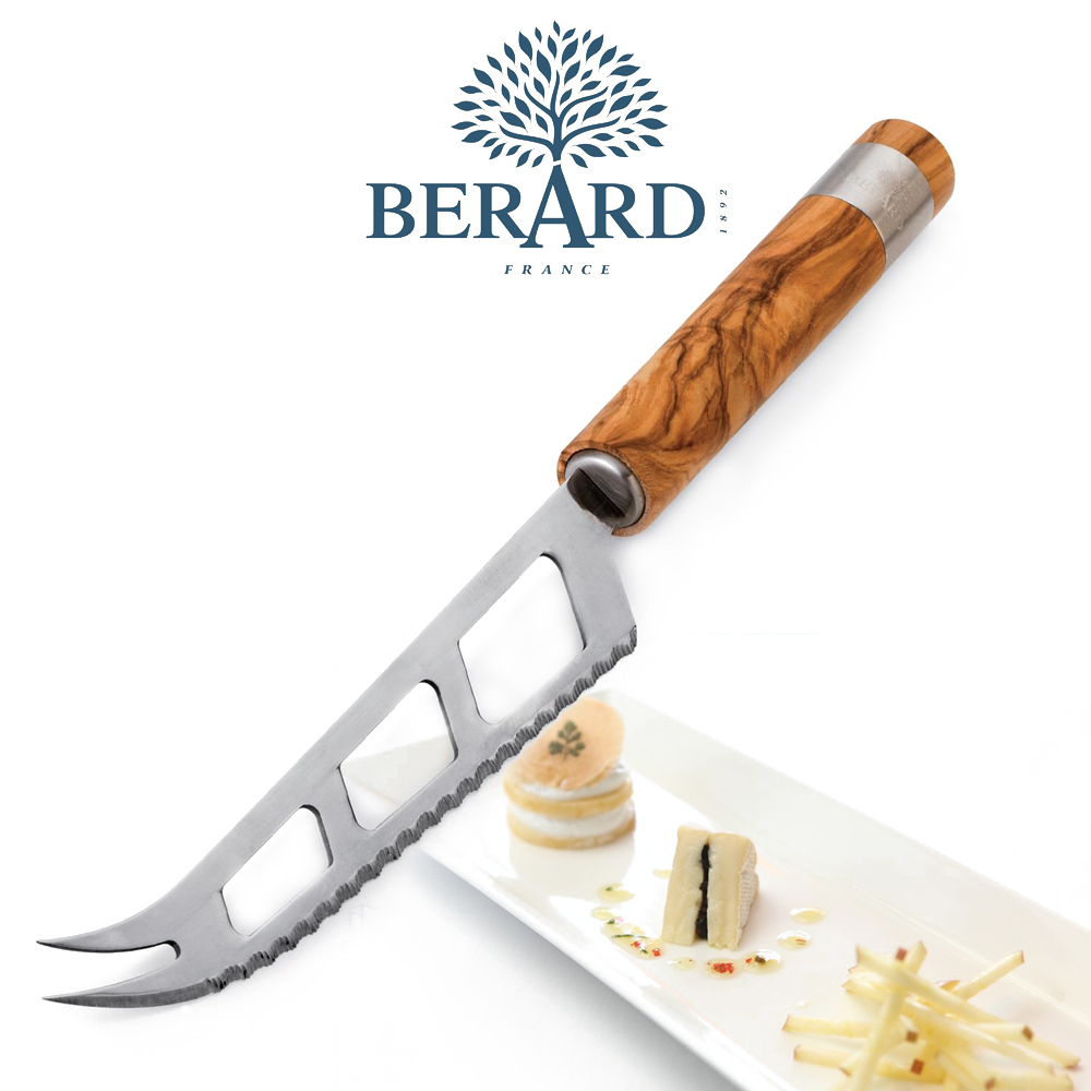 BÉRARD - Cheese Knife 20 cm