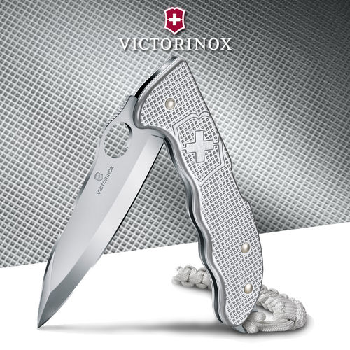 Victorinox - Officer's Knife Hunter Pro M Alox