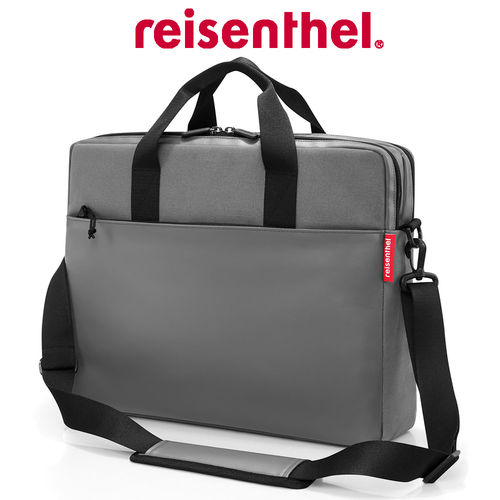 reisenthel - workbag - canvas grey
