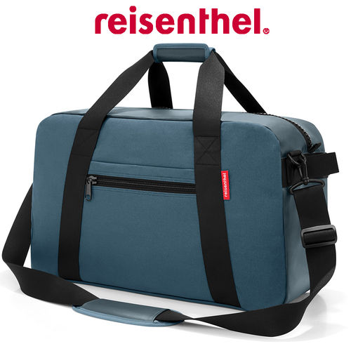 reisenthel - traveller - canvas blue