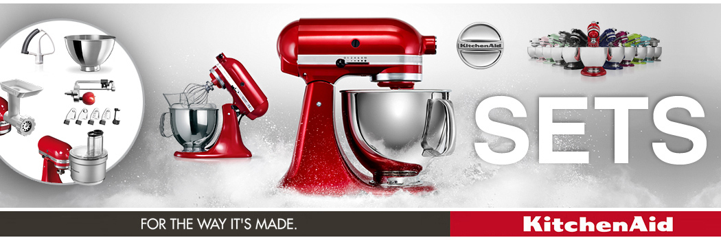 Kitchenaid Mixer Special Offer kitchenaid - special offers - cookfunky