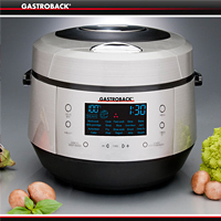 Gastroback - Design Multicook Plus