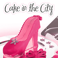 Cake is in the City