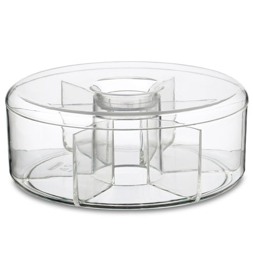 Mepal - Tea Box, round